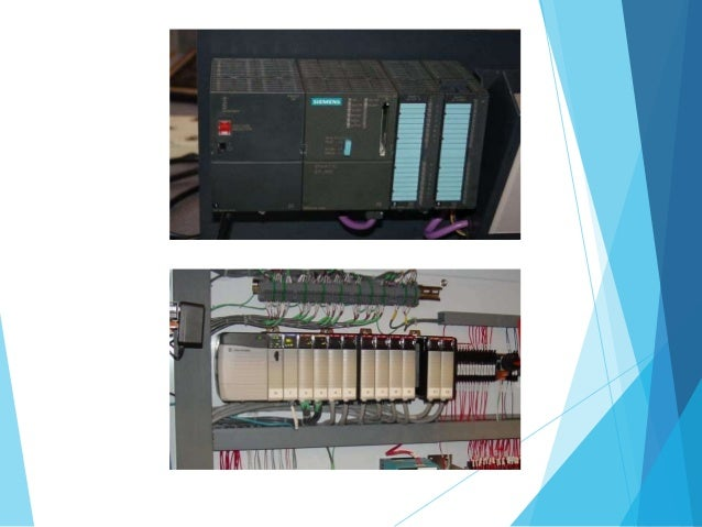 Benefits of PLC  Safe operation of plant  In emergency, automatically shutdown the plant in fail safe condition  In sta...