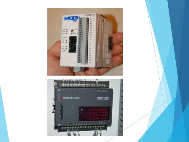 Benefits of PLC  High reliability  Flexible control  Easily modified  Easy troubleshooting  Reduced space requirement...