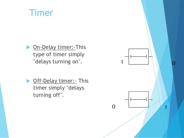 Start up Procedure  Check each rung of logic for proper operation by simulating the inputs, proper time and sequence in t...