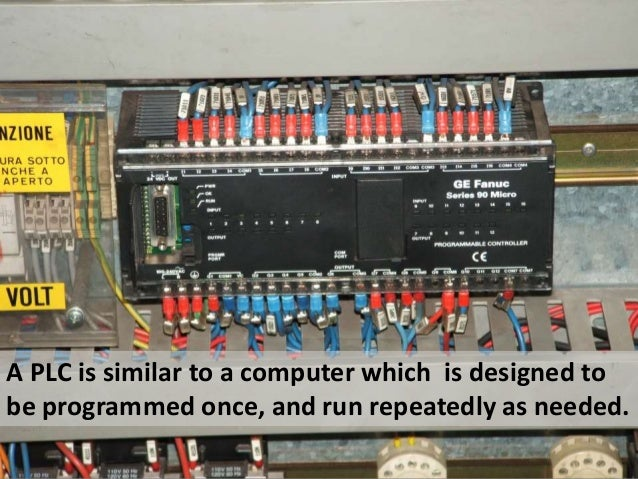 a computer is a programmable machine that converts