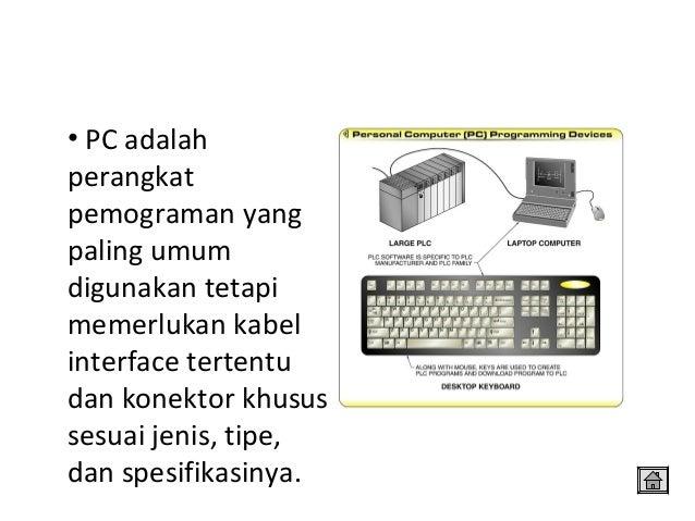 plc bab 4 12 638 - Jenis Jenis Plc Dan Spesifikasinya