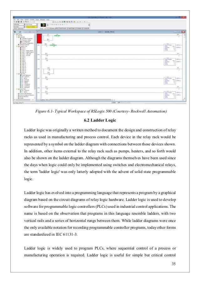 Plc ladder logic diagram for boiler automation best ladder 2018 plc based boiler automation system diy e ccuart Image collections