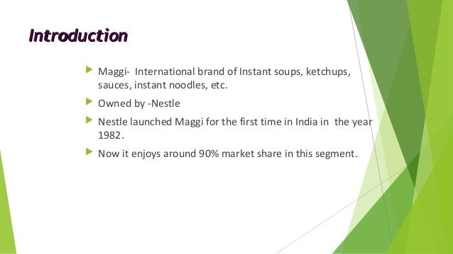 product life cycle of maggi noodles Discover the full range of maggi products, feel good about creating great tasting meals your family will love.