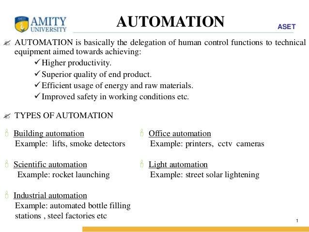 (PDF) PLC & SCADA, a Case Study: -Autoclave Automation