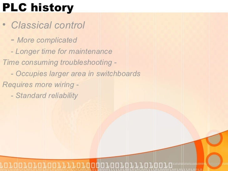 Plc Siemens Training Notes Slide 2