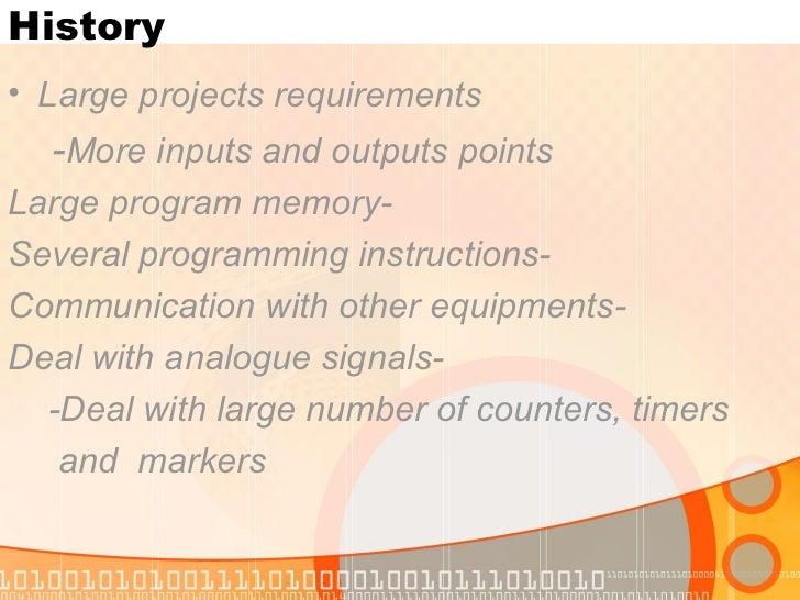 Plc Siemens Training Notes Slide 3