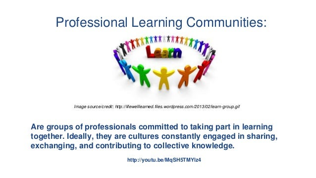 professional learning community research paper