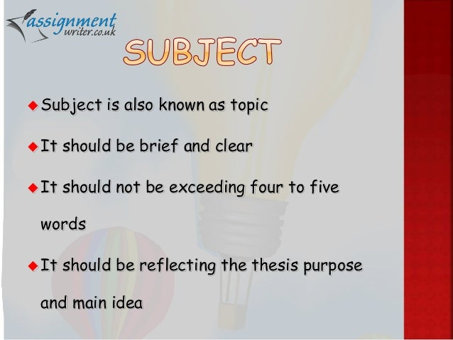 Help with a thesis statement develop
