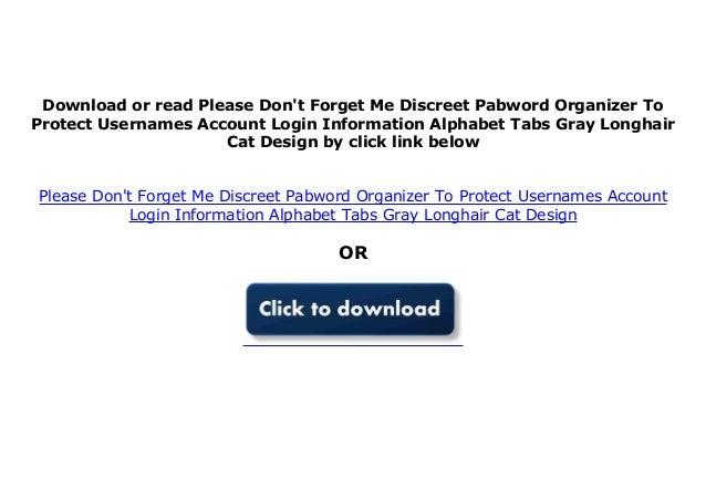 Login word space RPS Homepage