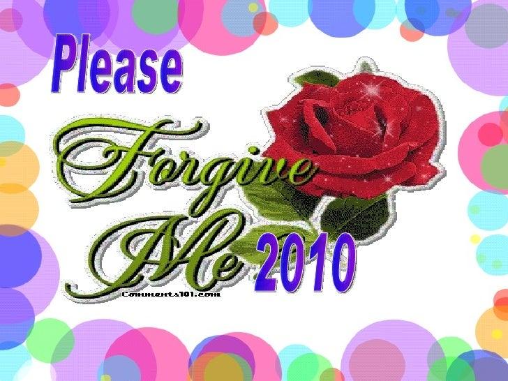 2010 Please