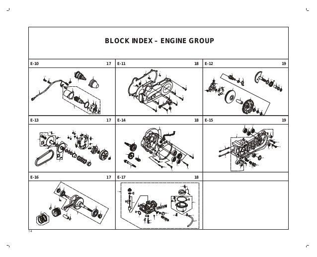 14: Honda Engine Parts Name Diagram At Jornalmilenio.com