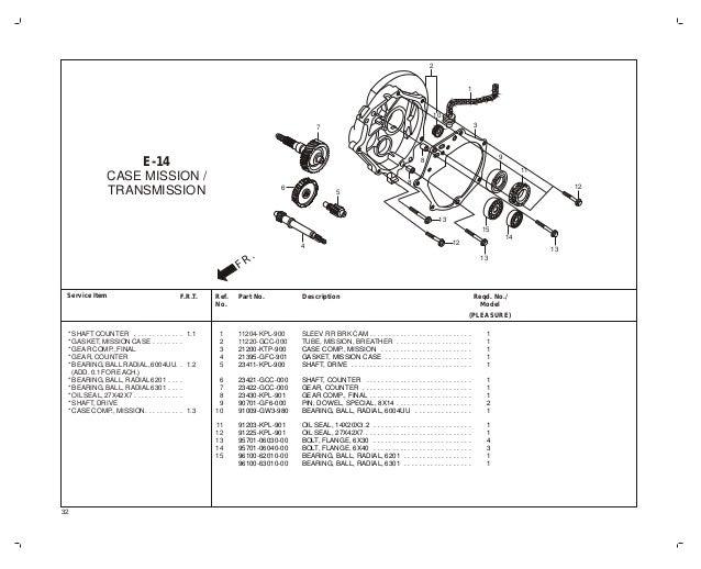 Modelpleasure131313121232 32: Honda Engine Parts Name Diagram At Jornalmilenio.com