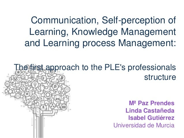 managing communication knowledge and information To achieve this unit a learner