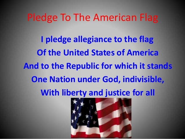 plege of aleagence News about pledge of allegiance, including commentary and archival articles published in the new york times.