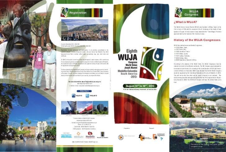 WUJA                         Registration                                                                                 ...