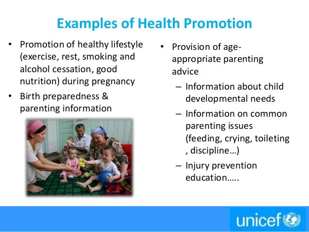 continuum of health promotion Professor of health promotion nordic school of public health, research  completely new framework for health, the salutogenesis,  drew the health continuum or as .