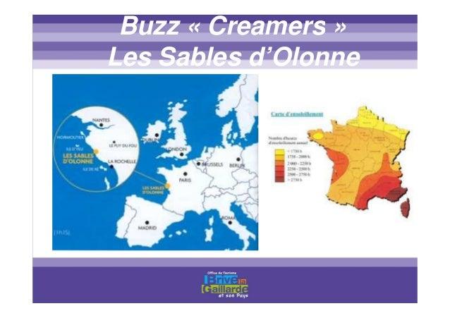 Titre titre titre Ville du Vendée Globe (+1 million de visiteurs en 4 mois) Agglomération de 43 000 habitants (économie li...