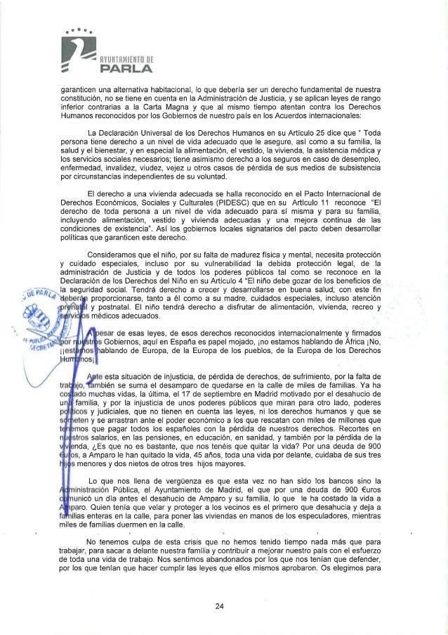 Pleno (15) 12 noviembre-2013 2ª parte