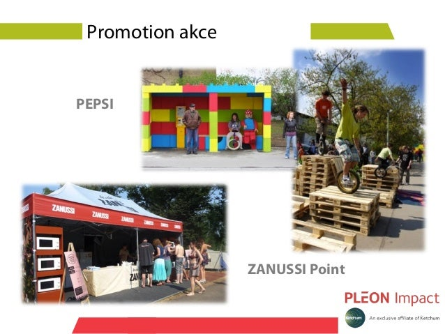 Promotion akcePEPSI                  ZANUSSI Point