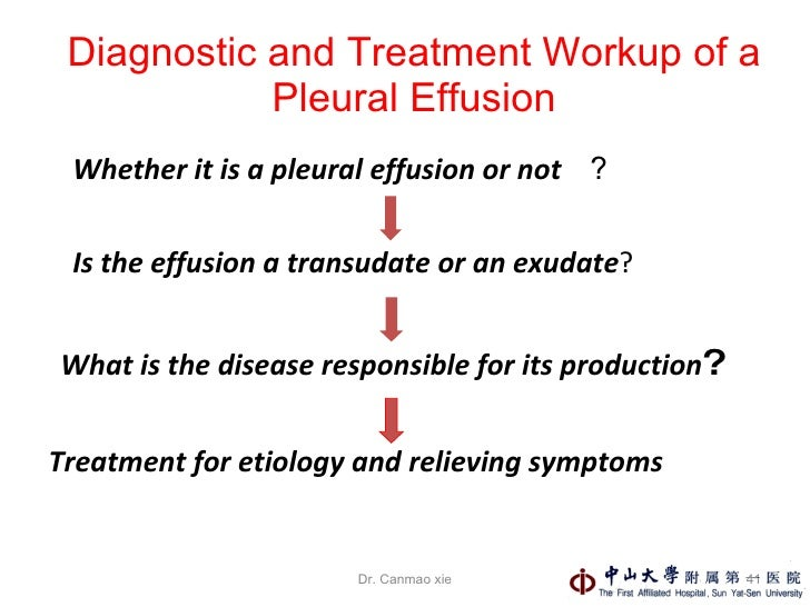 pleural effusion causes diagnosis and treatment - 728×546