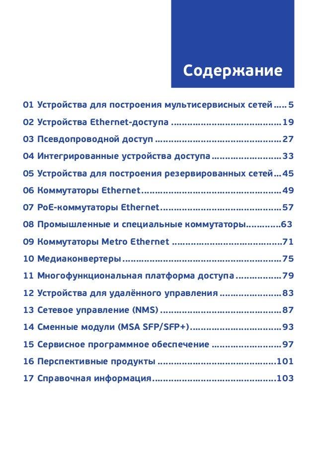 "ОАО НПП ""Полигон"" - каталог продукции 2015 Slide 3"