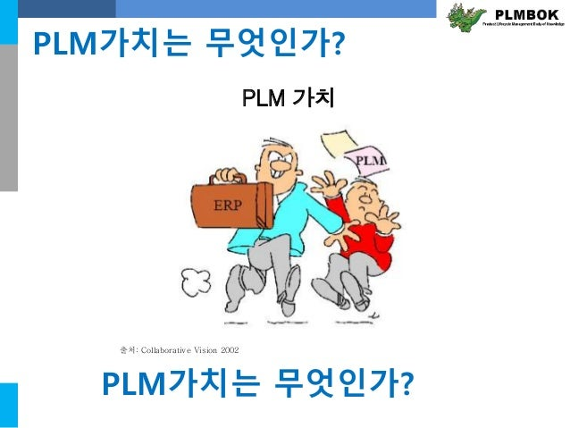 PLM and ESE Slide 2