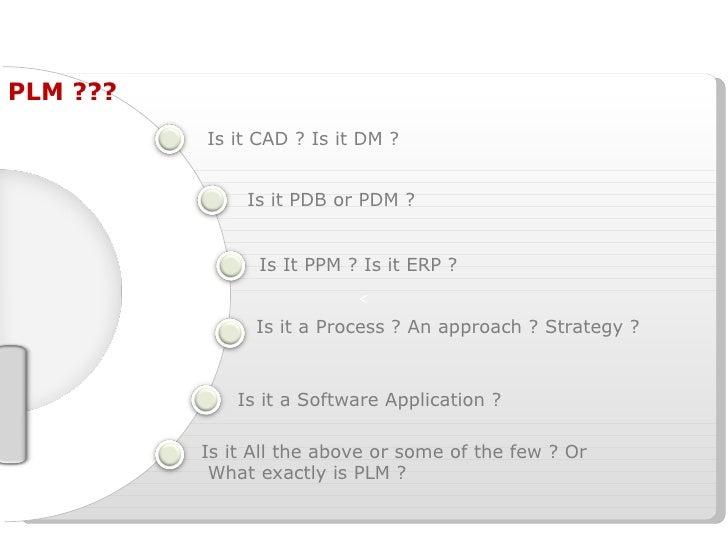 PLM Introduction Slide 3