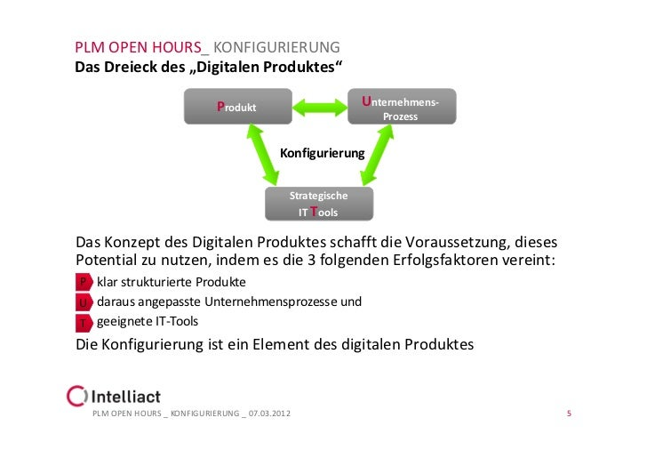 plm open hours konfigurierung ein zentrales element in der auftrag. Black Bedroom Furniture Sets. Home Design Ideas