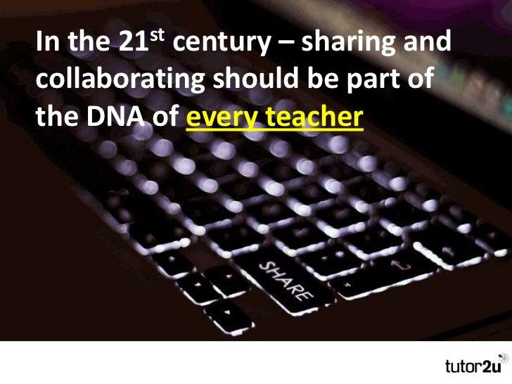 Sharing Ideas in Economics Teaching