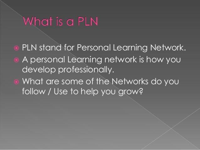 PLN powerpoint Slide 2