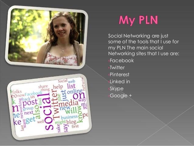 PLN powerpoint Slide 3