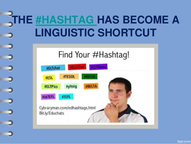 HASHTAGIFY OTHER HASHTAGS FOR ENGLISH TEACHERS: #CLIL #Grammar #Idioms #IELTS #TOEFL #TOEIC HASHTAGS FOR ENGLISH LANGUAGE ...