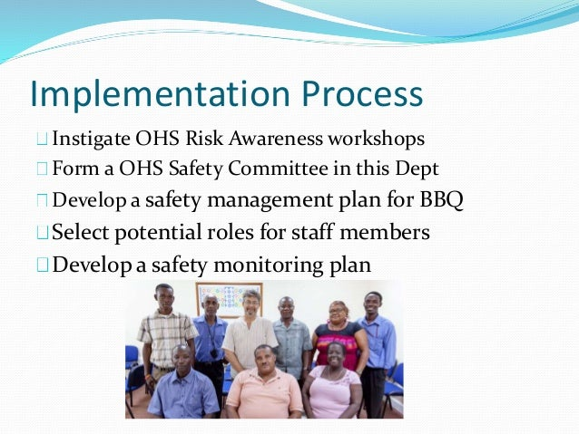 ohs in the workplace Implement occupational health and safety procedures - asean                wwwaseanorg/storage/images/2013/economic/matm/toolboxes%20for%20six%20tourism%20labour%20divisions/common%20competencies%20(as%20of%20february%202013)/implement%20occupational%20health%20and%20safety%20procedures/tm_implement_ohs_procedures_310812pdf.