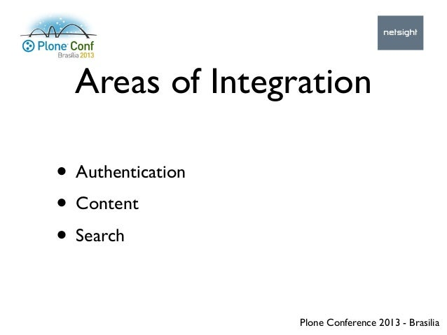 Plone and Sharepoint Slide 3