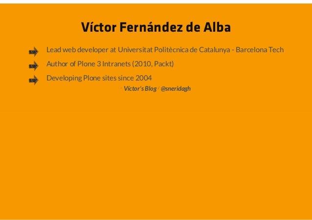 plone.app.multilingual  Slide 3