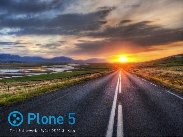 5 Timo Stollenwerk – PyCon DE 2013 – Köln