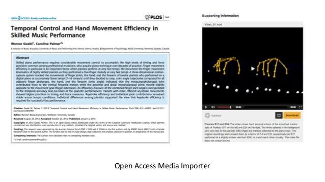 https://github.com/wpoa/open-access-media-importer