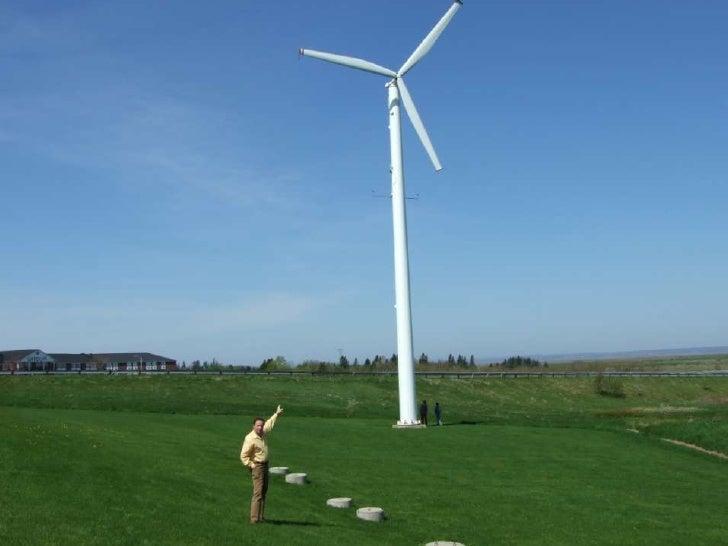 WindTurbines Slide 2