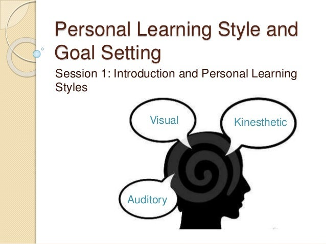 personal learning paper in ob Term paper on personal learning theory the need for personal learning theories may appear to some as an unnecessary approach to instilling the principles of.