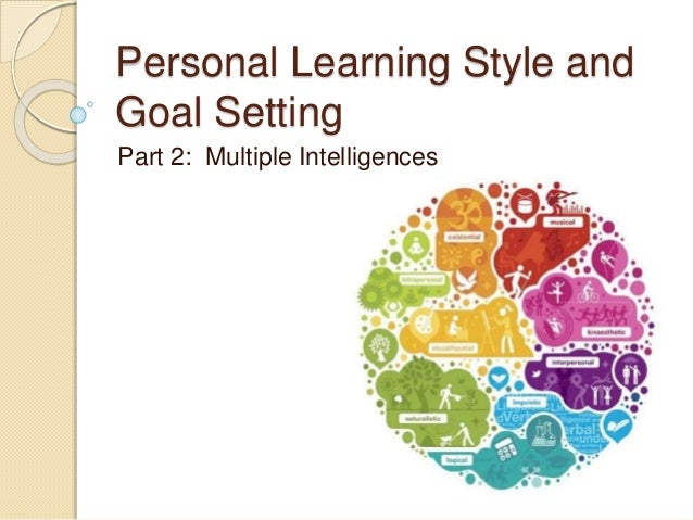 personal learning style Knowing your learning style will help you develop coping strategies to compensate for your weaknesses and capitalize on your strengths what are learning styles.