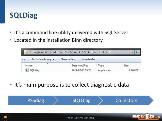 Troubleshooting sql server: a guide for the accidental dba.
