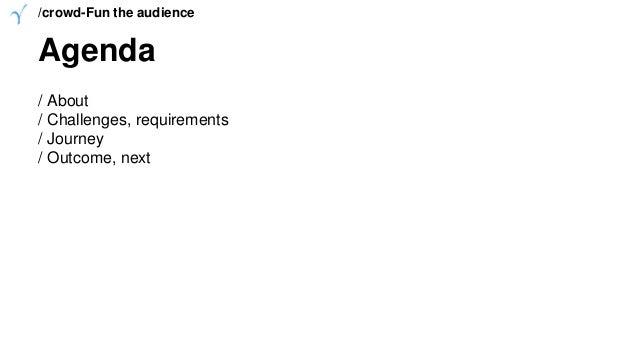 YALLZI @ mongoDBWorld Slide 3