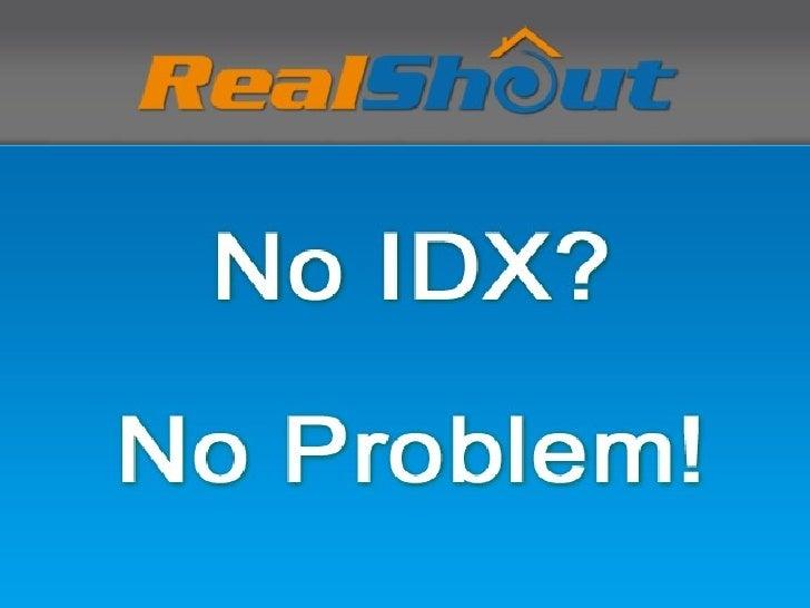 Real Estate Search Plugin for WordPress slideshare - 웹