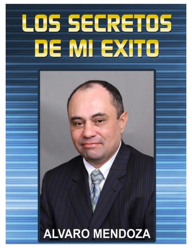 Los Secretos de Mí ÉxitoSOBRE EL AUTOR                                                                         3 P...