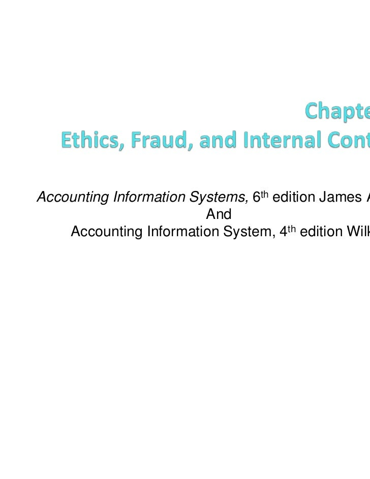 Accounting Information Systems, 6th edition James A. Hall                         And    Accounting Information System, 4t...