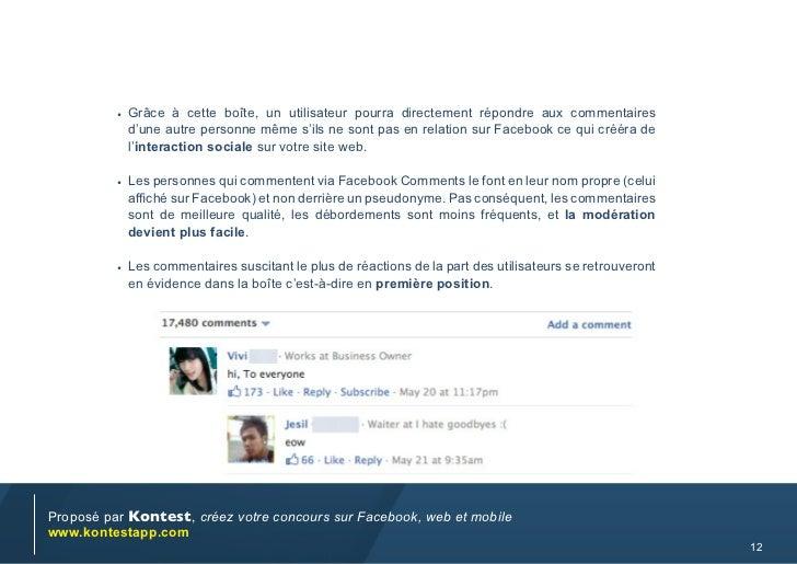 comment utiliser facebook pour faire des rencontres Laval