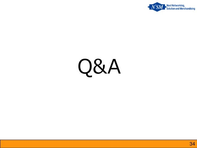 第7回Elasticsearch勉強会  Q&A  34