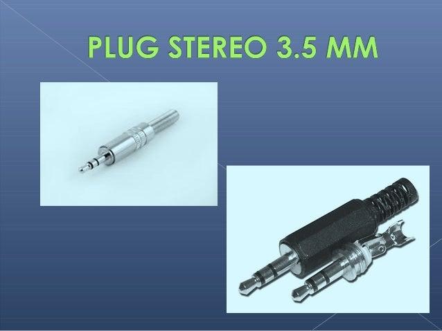 Plugstereo