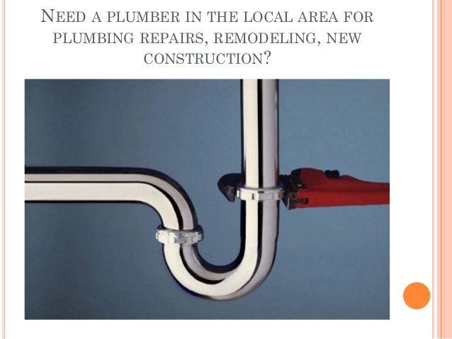 http://plumber.inthehoustonarea.com/ Slide 2