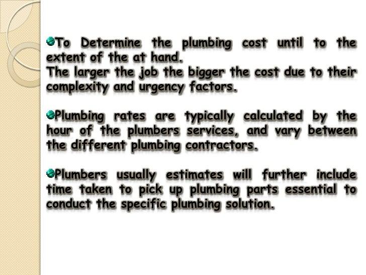 construction services quotation